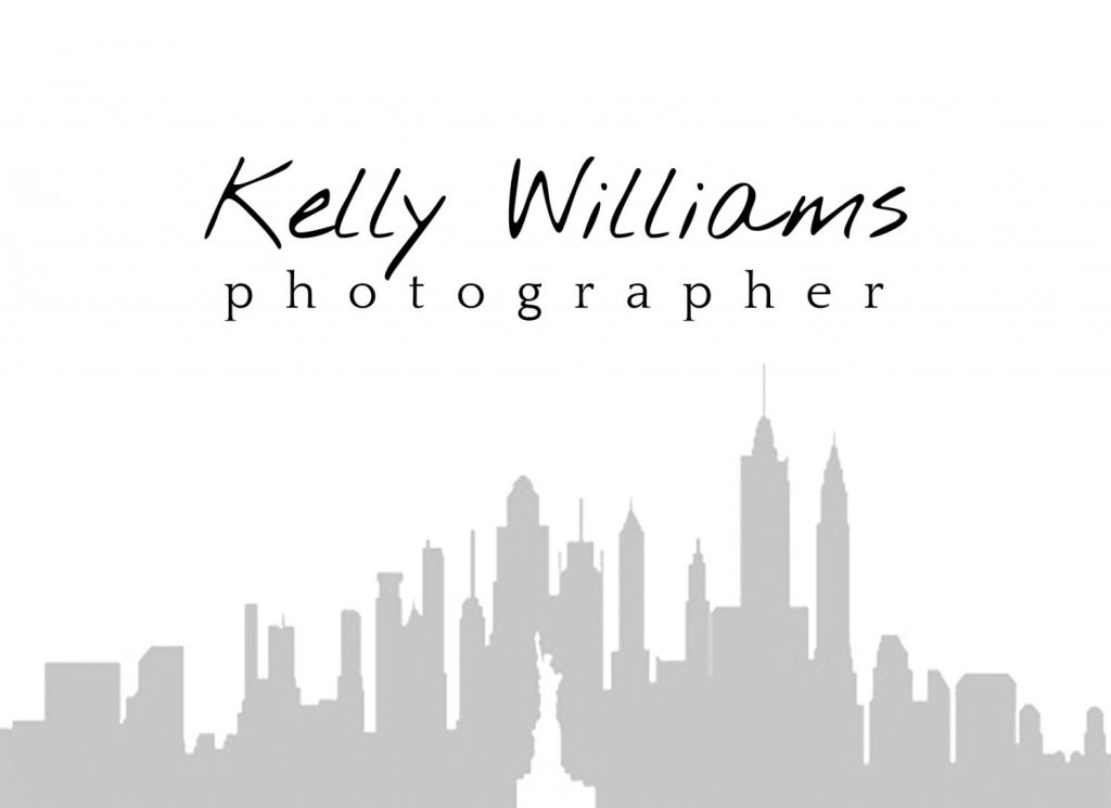 Logo with outline of NYC skyline and Statue of Liberty for an article on website SEO tips