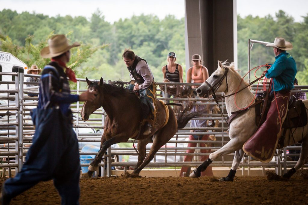 Bar W Rodeo In Clayton Ga Kelly Williams Photographer
